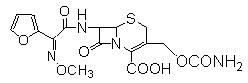 頭孢呋辛酸
