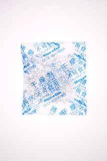 PET硅胶干燥剂