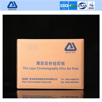 薄層層析分析版25*75mm   G型、H型