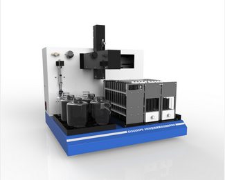 GOODSPE-3000型高通量型自动固相萃取仪