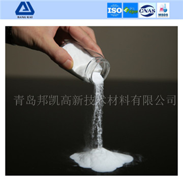 青岛邦凯 厂家直销 柱层析硅胶工业级500-800目 化学试剂 硅胶粉
