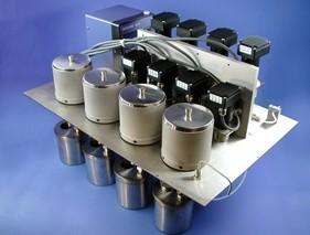 霜膏乳化微成套装置