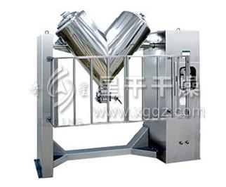 ZKH(V)系列混合機