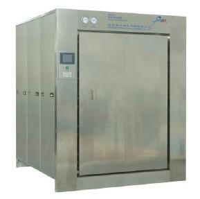KG系列快速冷却灭菌柜
