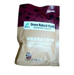 硫酸新霉素可溶性粉20%