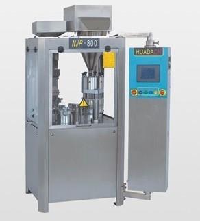 NJP-800/600/400 A,C,E全自動膠囊填充機