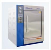 WG-K系列快速冷卻滅菌器