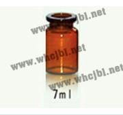 低硼硅玻璃管制注射劑瓶3
