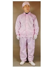 防靜電潔凈服(分體式)