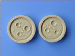 聚异戊二烯垫片