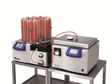 高壓滅菌器 培養基制備器 分裝機