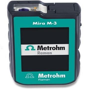 Mira M-3手持式拉曼光谱仪