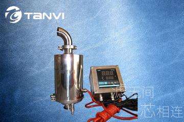 Tanvi 不锈钢罩电加热呼吸器