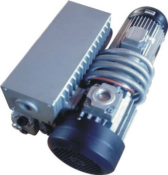 XD-070单级多旋片真空泵