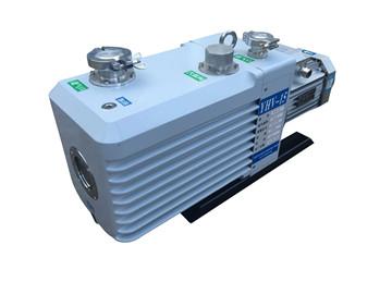 YHV-15高转速油封旋片式真空泵