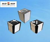 成形纸型全热交换器芯体