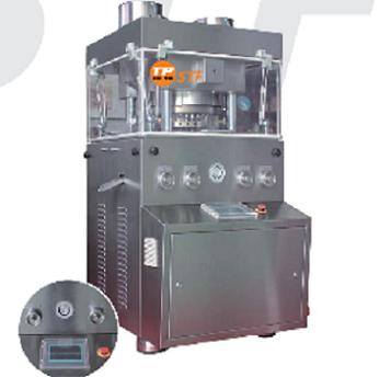 ZP420Di系列雙出料旋轉式壓片機
