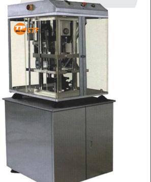 DP系列IPTD單沖壓片機