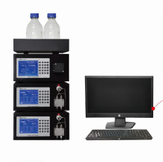 分析液相色譜系統