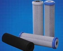 DLPAC高效除氯活性炭滤芯