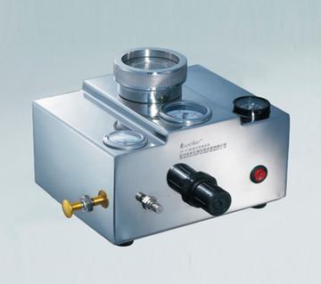 ZW-357型微孔徑測定儀