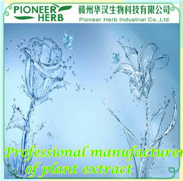 玫瑰分子水, 玫瑰花分子水, 植物分子水