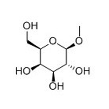 甲基-β-D-吡喃半乳糖苷