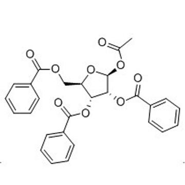 1-乙氧酰基-2,3,5-三-O-苯甲酰基-β-D-核糖