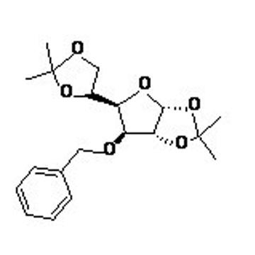 3-O-苄基-1,2;5,6-二-O-异亚丙基-α-D-呋喃葡萄糖苷