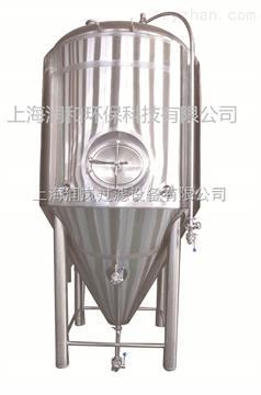 不锈钢黄酒白酒红酒啤酒葡萄酒发酵罐 **罐