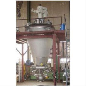 單錐螺旋蒸干機