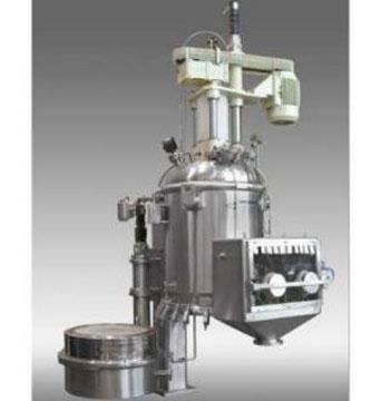 过滤洗涤干燥机 制药型