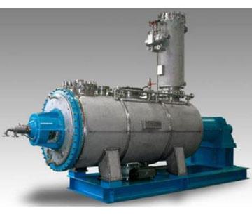 耙式干燥機 / 反應器