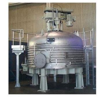 过滤洗涤干燥机 化工型