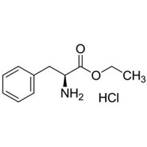 L-苯丙氨酸乙酯鹽酸鹽