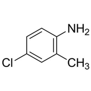 4-氯-2-甲基苯胺