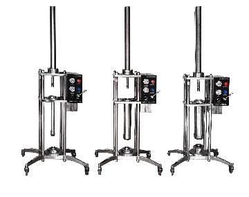 DAC-ID100mm轴向压缩柱系统