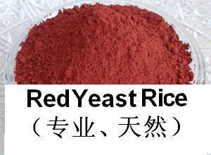 紅曲米3.0%