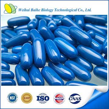 Hot Sale Milk Thistle Silymarin Extract Softgel