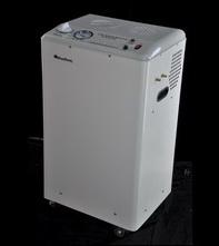 立式水循环真空泵 - 型号 SHB-95