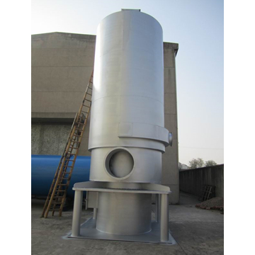 JRF 系列间接式燃煤热风炉