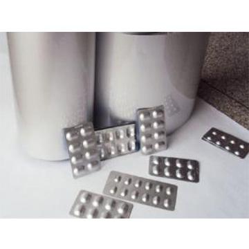 药用冷冲压成型铝