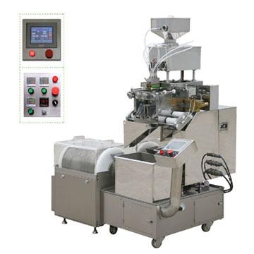 HSR-100 softgel encapsulatioin machine