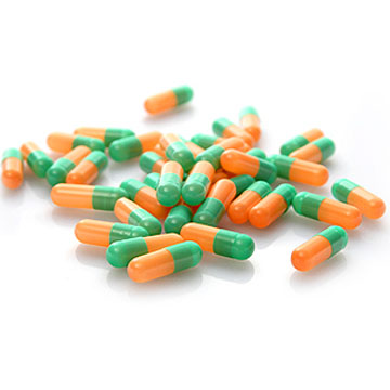 羥丙甲纖維素空心膠囊5