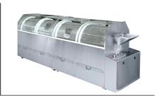 YGJ-II流化床軟膠囊轉籠干燥機