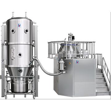 FBD 流化床干燥機