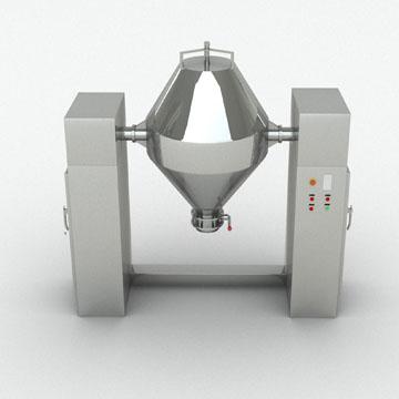 W型系列混合機