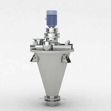 DLH型系列锥形混合机