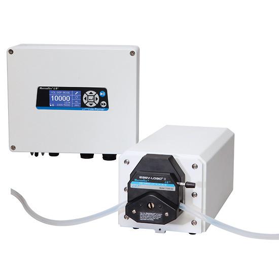 Masterflex L/S分体式分配泵系统,IN-77923-90