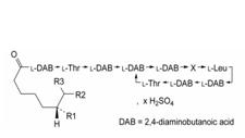 Colistin Sulphate  硫酸粘杆菌素